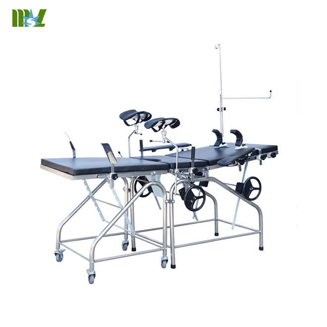 Ordinary Delivery Bed for Gynecological MSLET14 for sale