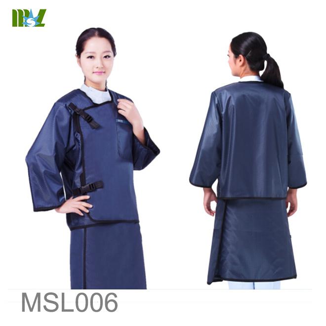 lead free aprons suit for sale