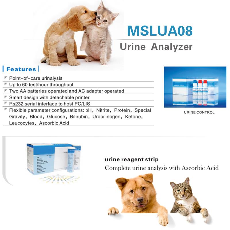best veterinary urine analysis price