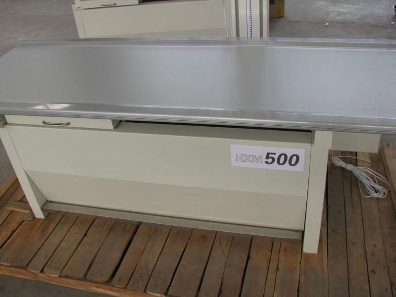 use X-ray machine MSLHX04