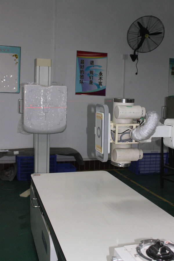 MSL old Filming machine MSLHX06 for sale