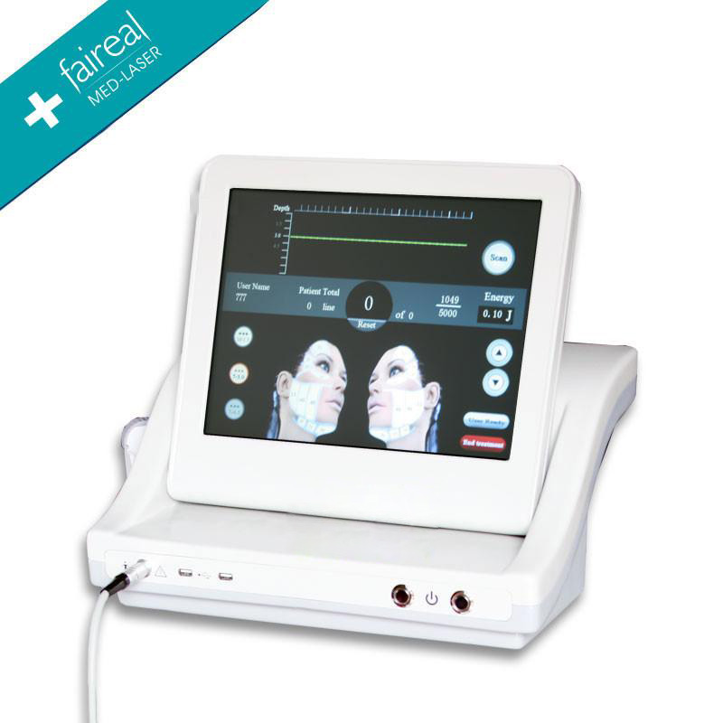 cheap MSL New arrival High Intensity Focused Ultrasound MSLHF02