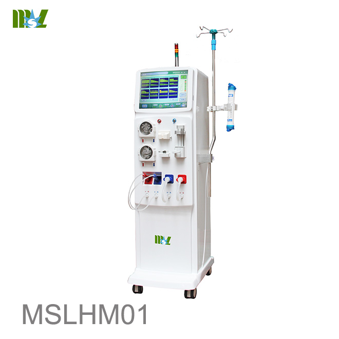 MSL Mobile blood Dialysis Machine MSLHM01