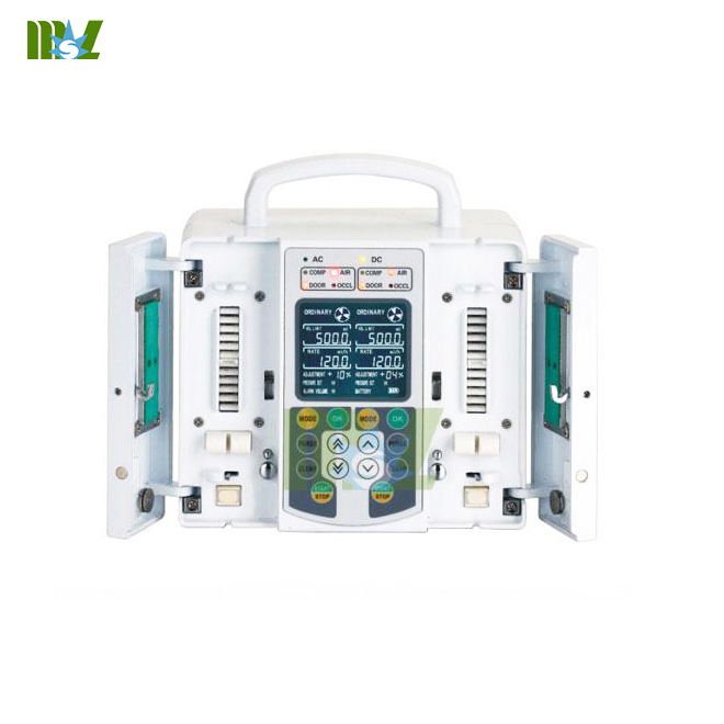 Hospital Infusion Pump MSLIS23 for sale