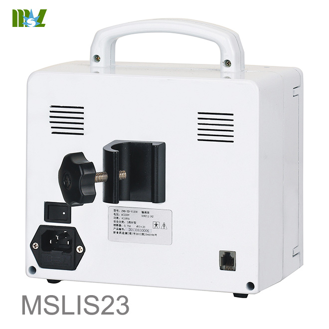 cheap Hospital Infusion Pump MSLIS23