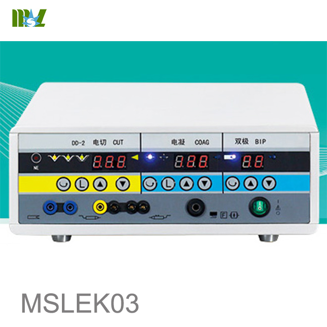 Electrosurgical Unit MSLEK03