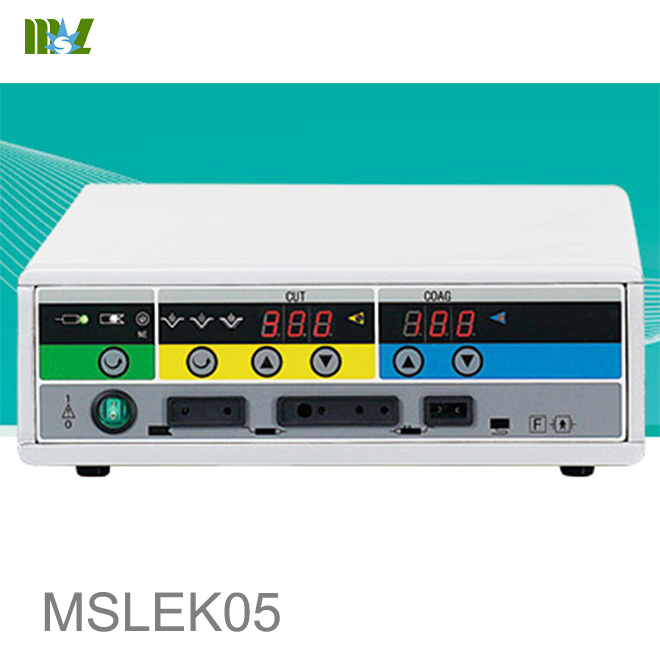 MSL Electro Surgical Unit, Minor Surgery Equipment MSLEK05