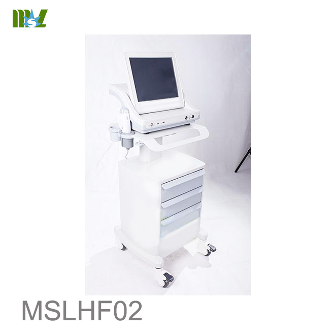 advanced New arrival High Intensity Focused Ultrasound MSLHF02
