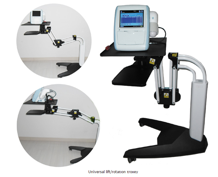 MSLPU38 ultrasound bladder scanner for sale