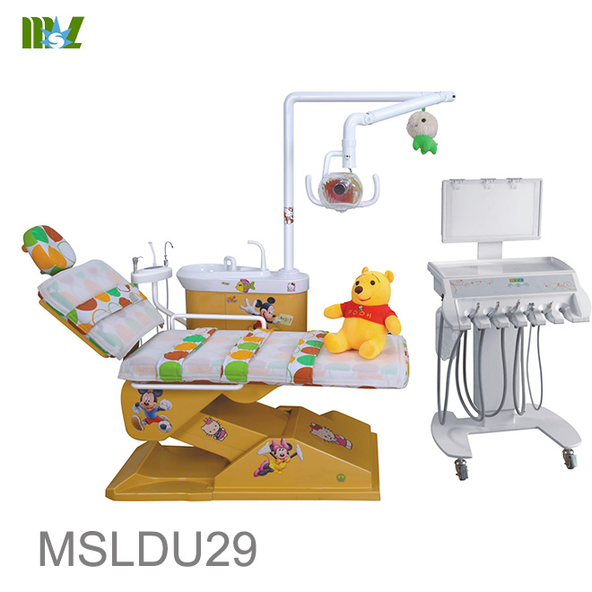 Children Dental Chair