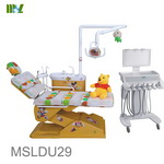 Dental Assistant Chair Dental Chair Equipment Msldu03