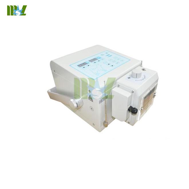 better x ray machine-MSLPX01