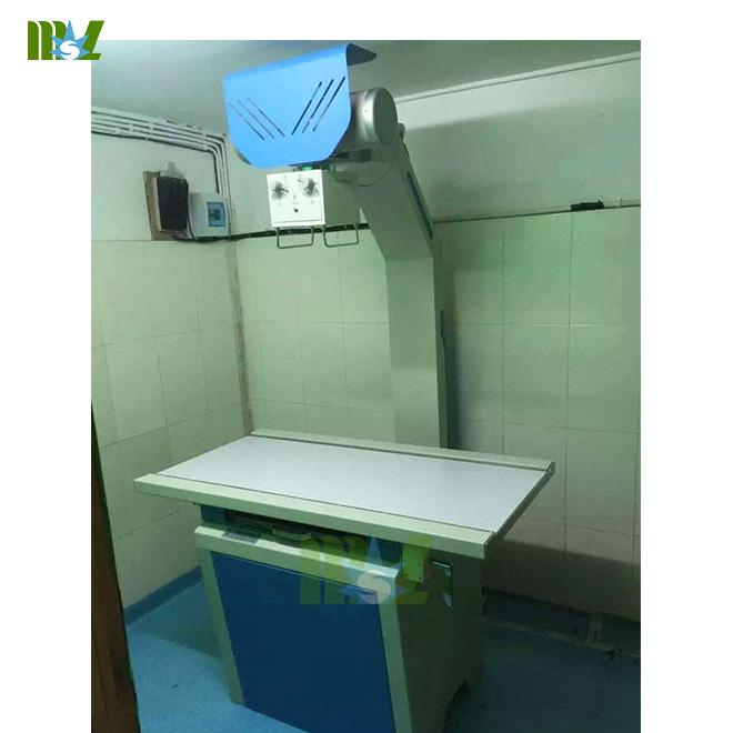 advanced x ray machine-MSLPX01