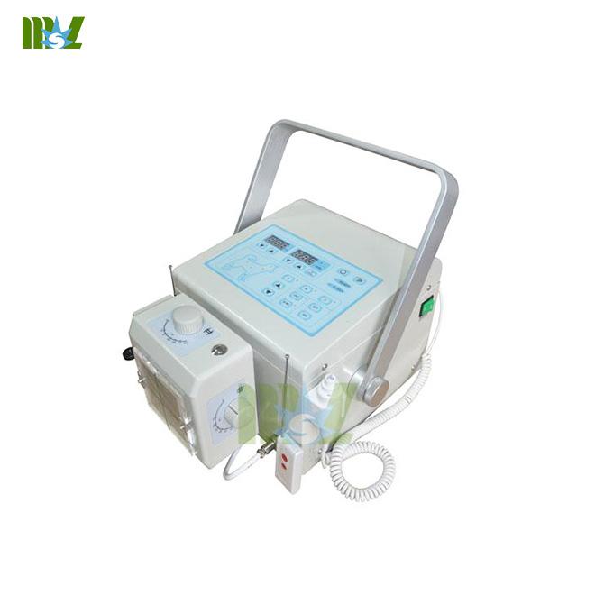new x ray machine-MSLPX01
