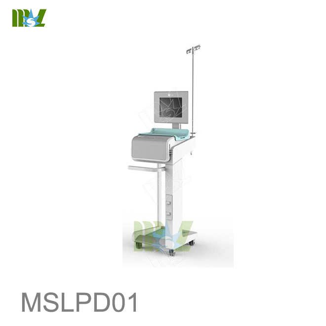 MSL Ambulatory Peritoneal Dialysis MSLPD01