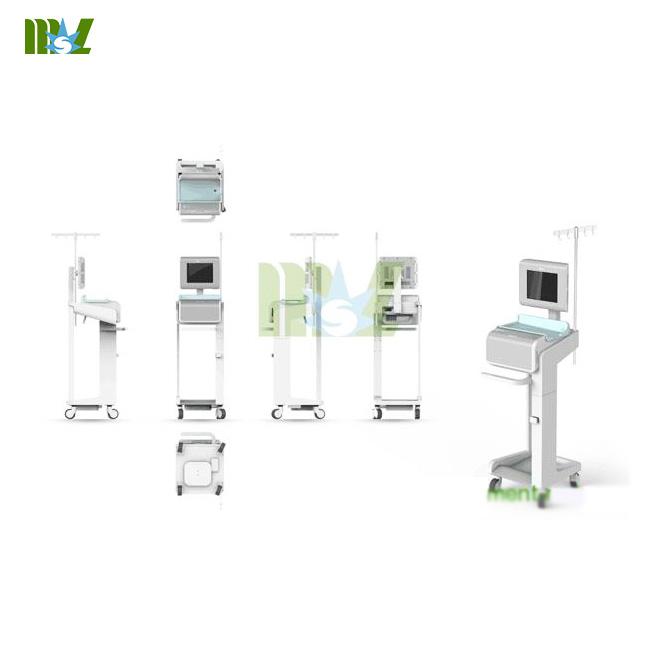 best Ambulatory Peritoneal Dialysis MSLPD01