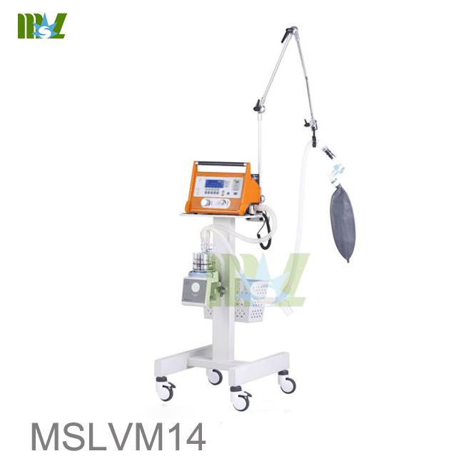 cheap Medical equipment Portable Ventilator