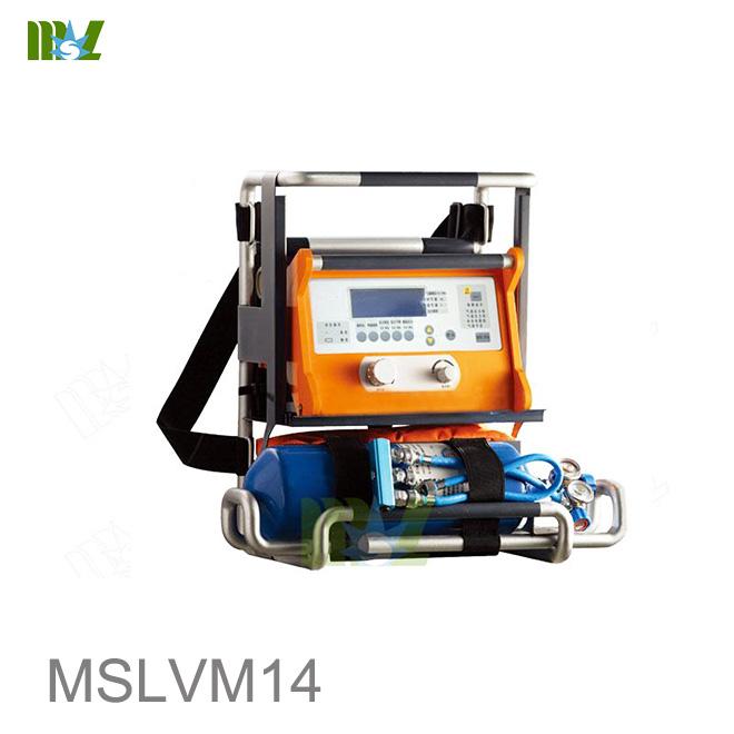 MSL Medical equipment Portable Ventilator