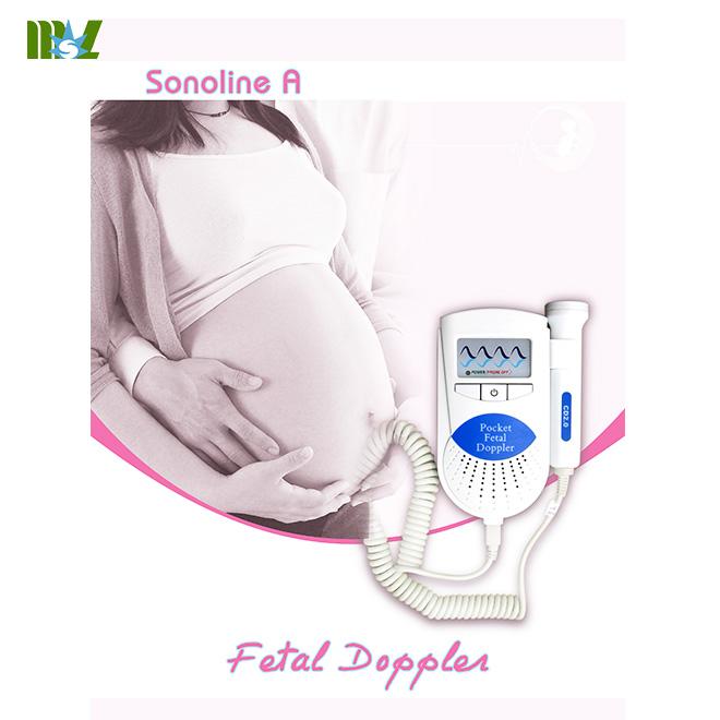 cheap Sonoline A Pocket Fetal Doppler MSLDSA
