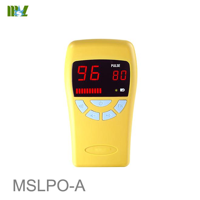 MSL Pulse Oximetry MSLPO-A