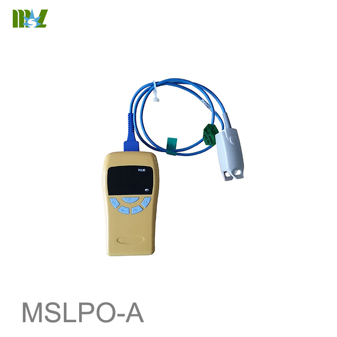new Pulse Oximetry MSLPO-A