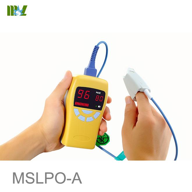 Best Pulse Oximetry MSLPO-A