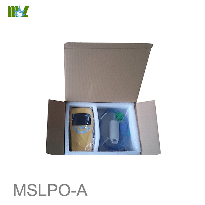 home Pulse Oximetry MSLPO-A