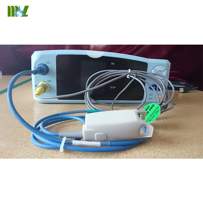 New Tabletop Pulse Oximeter MSLPO-E