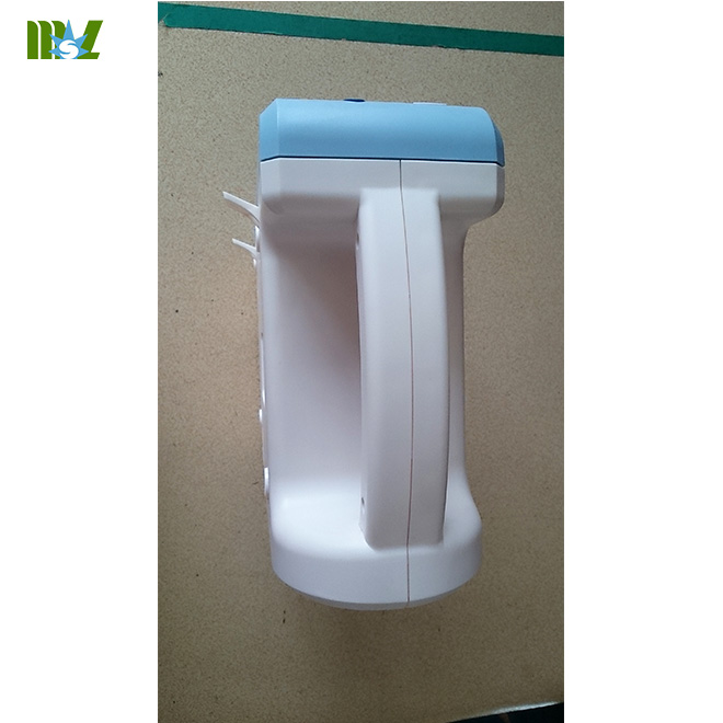 Cheap Tabletop Pulse Oximeter MSLPO-E