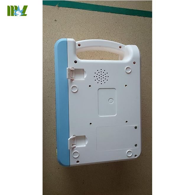advanced Tabletop Pulse Oximeter MSLPO-E