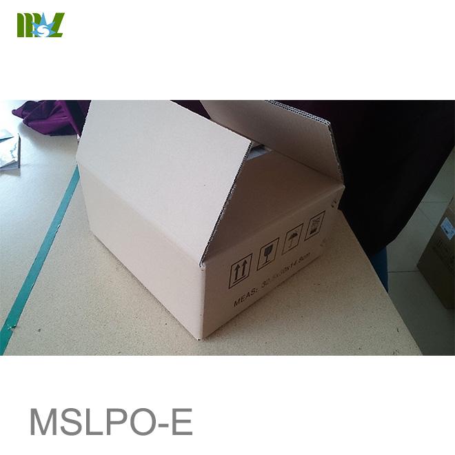 Cheap Tabletop Pulse Oximeter MSLPO-E for sale