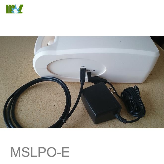 Best Tabletop Pulse Oximeter MSLPO-E for sale