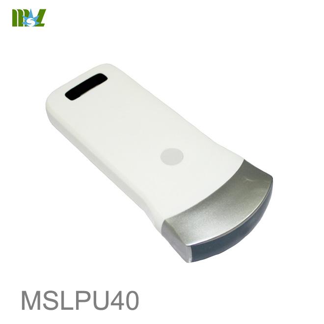Ultrasound 128 Element Probe
