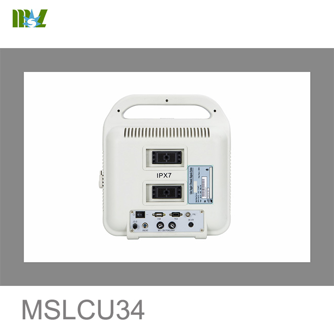 Doppler Ultrasound Scanner MSLCU34