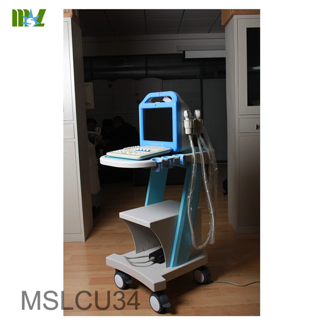 advanced Ultrasound Scanner MSLCU34