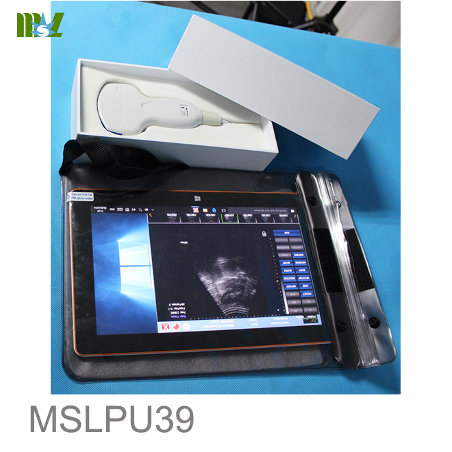 use Usb Ultrasound Probe MSLPU39