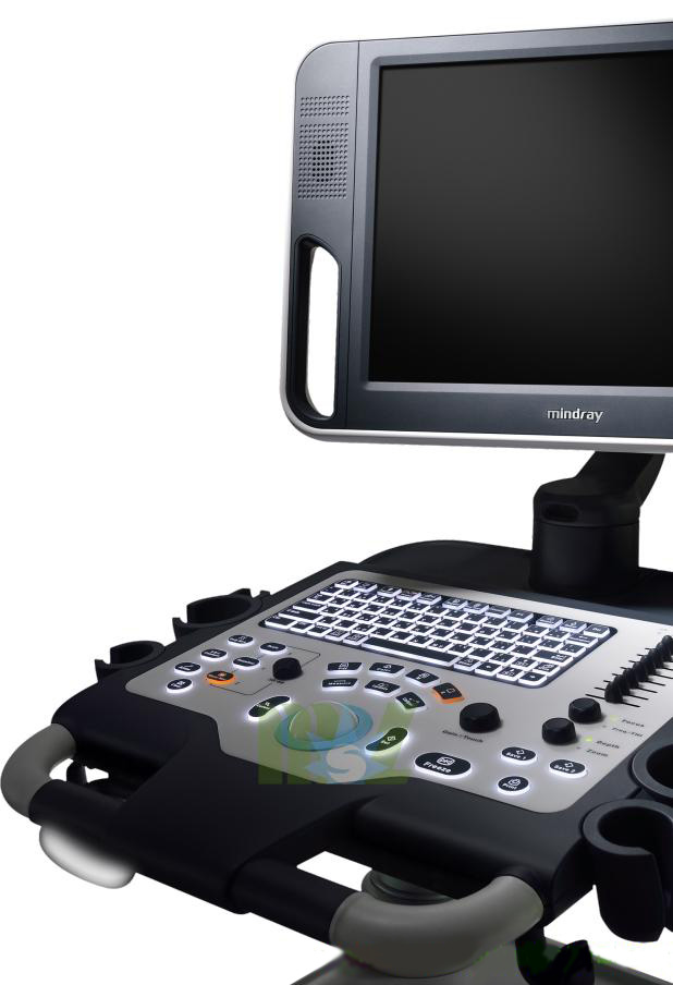 best High quality image ultrasound Mindray DC-30