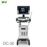 digital ultrasound machine mindray dp 30
