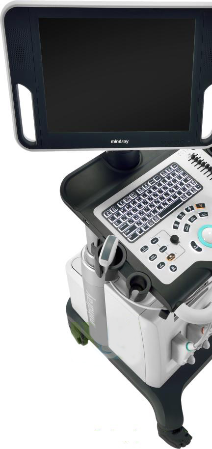 new High quality image ultrasound Mindray DC-30
