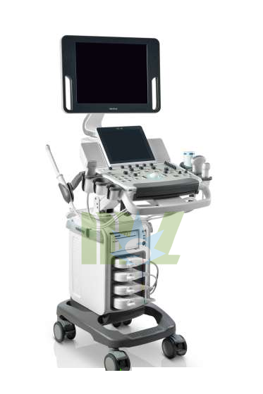 Best Trolly ultrasound machine Mindray DC-40