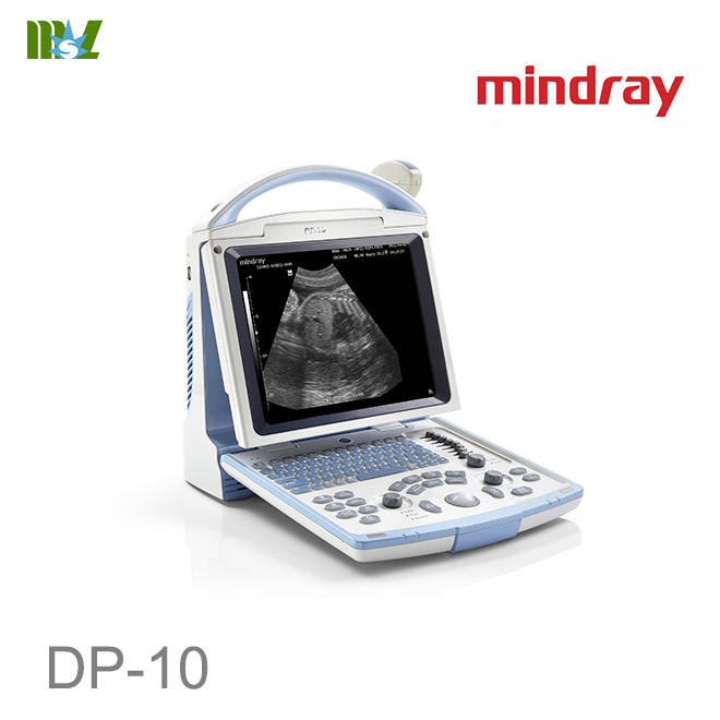 MSL Portable ultrasound machine Mindray DP-10