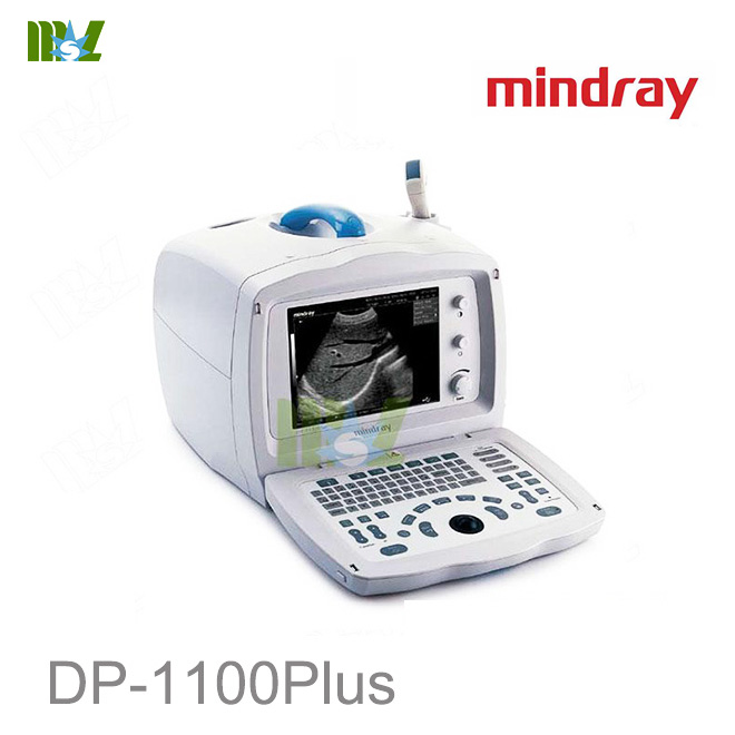 MSL Ultrasonic Diagnostic Imaging System Mindray DP-1100Plus