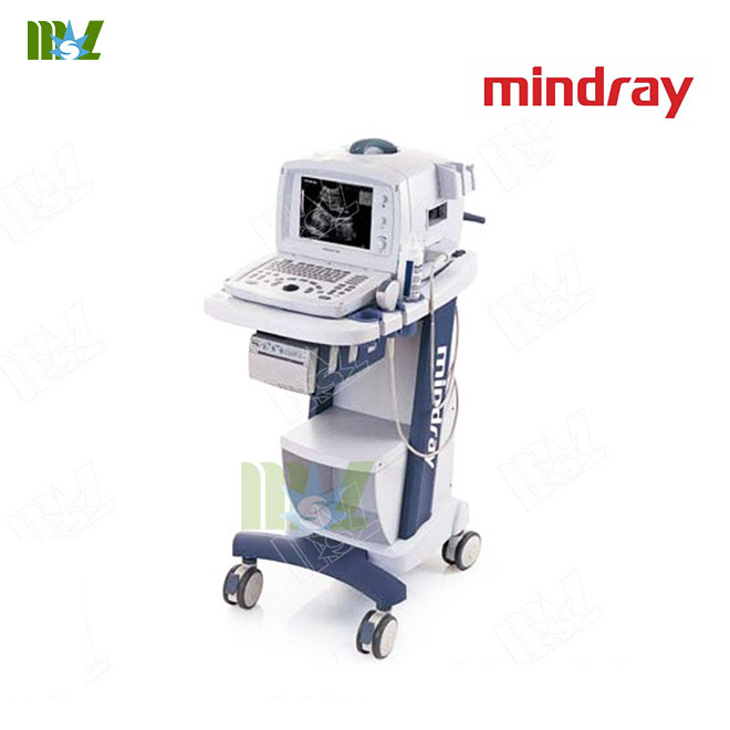 MSL Portable Black and White Ultrasound Mindray DP-2200
