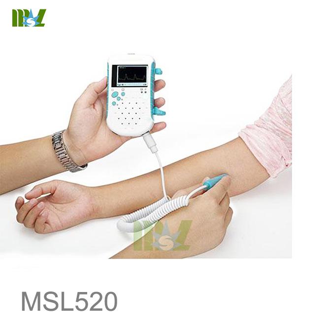Protable Handheld Vascular doppler