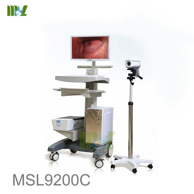 Electronic Colposcope MSL9100C