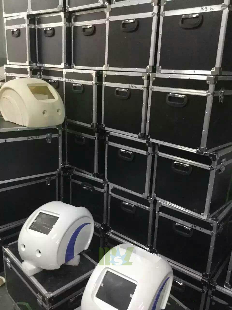 Cheap Newest invention 980nm laser spider vein removal MSLVR01