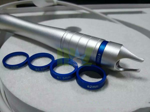 Newest invention 980nm laser spider vein removal MSLVR01 for sale