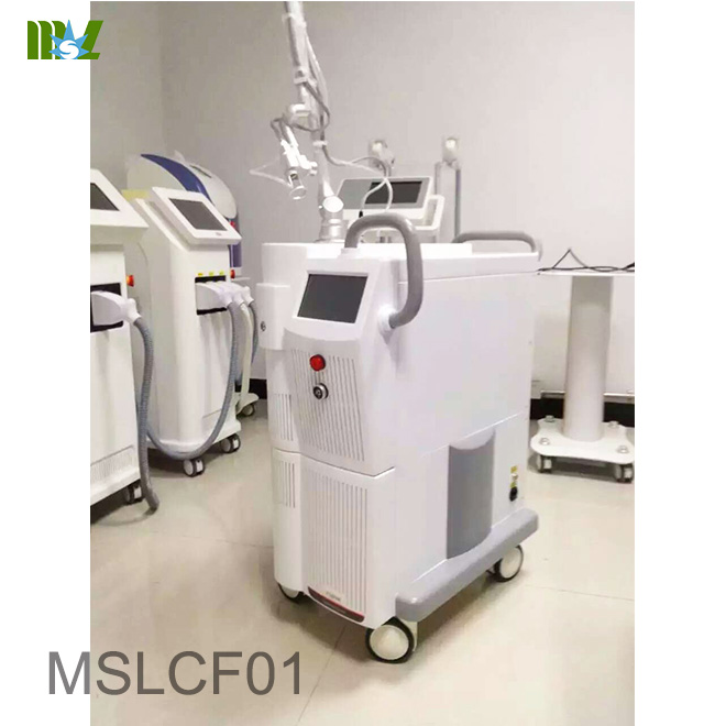 Advanced CO2 laser vanginal tightening machine MSLCF01