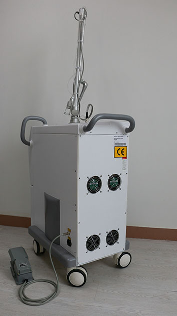 Cheap laser vanginal tightening machine MSLCF01 for sale