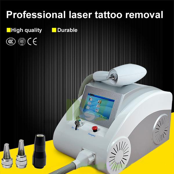 Advanced Laser Tattoo Removal System MSLYL02